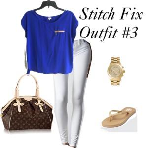 Stitch Fix Outfit #3