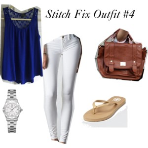 Stitch Fix Outfit #4