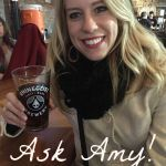 Ask Amy! Life From Home this Month and a Spring Printable