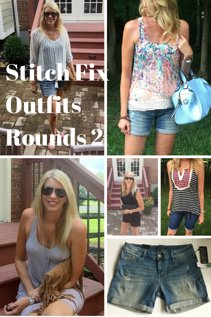 Stitch Fix Outfits Rounds 2