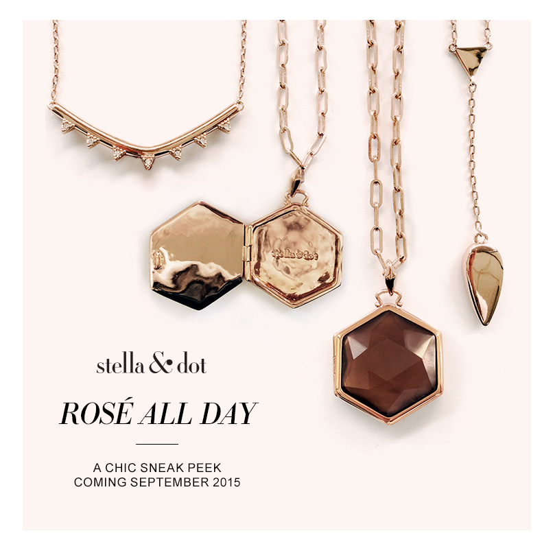 Rose Holiday Collection