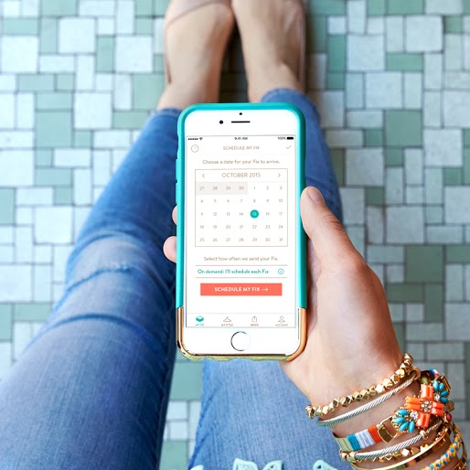Stitch Fix Mobile App
