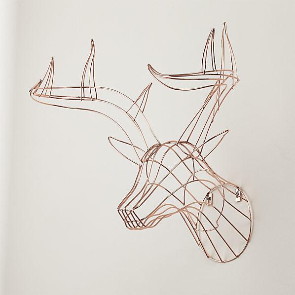 Gift Guide Deer