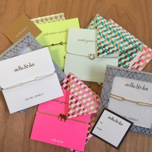 Gift Guide Wishing Bracelets