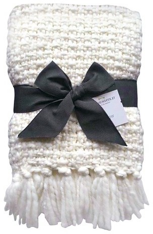Gift Guide throw blanket