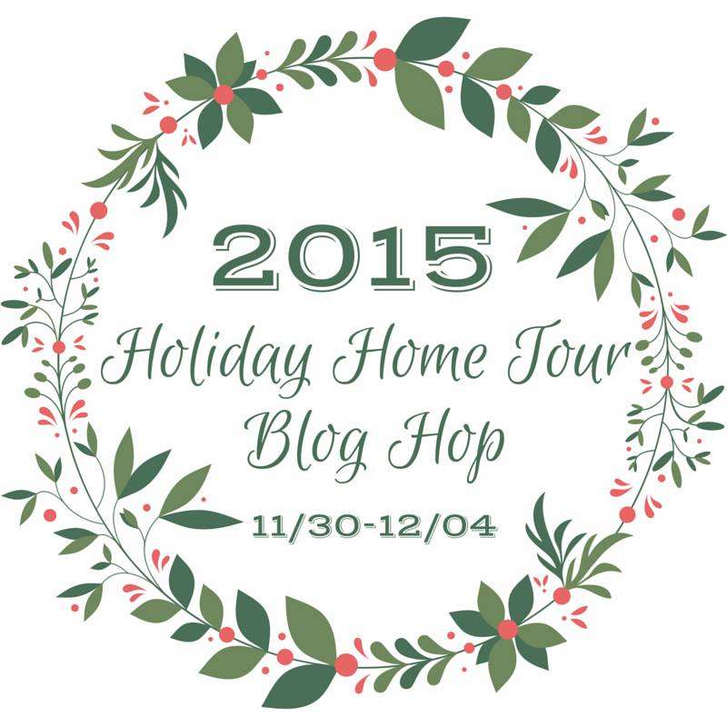 Holiday Home Hop 2015