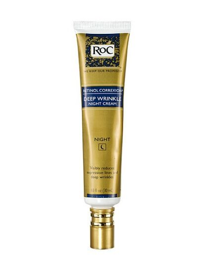 ROC Wrinkle Cream