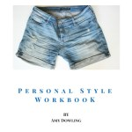 Personal Style Workbook: e-Book Launch