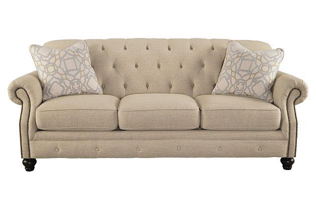 Sofa Kieran Linen Sofa from Ashley Homestore