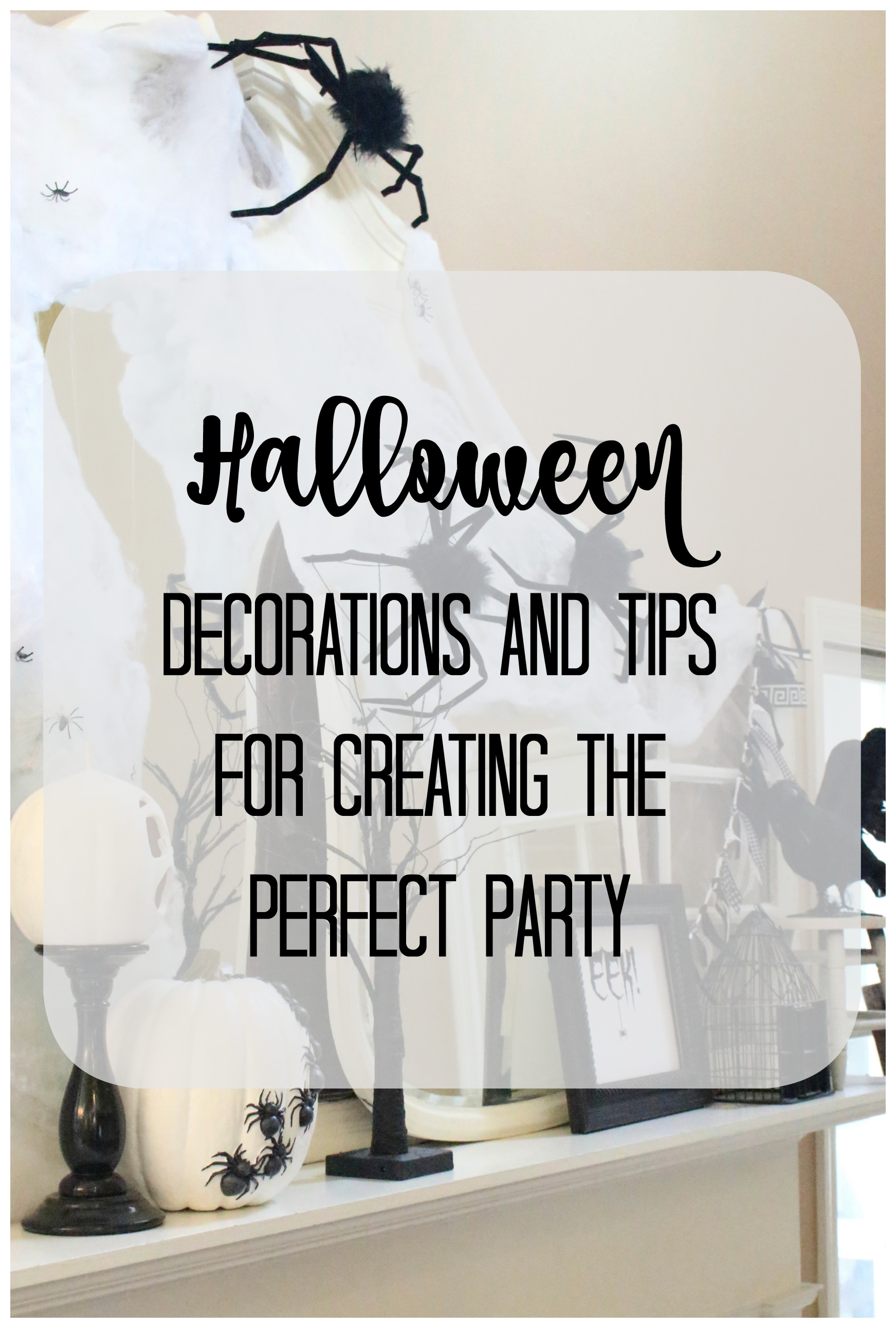 halloween-mantel-decorated-mantel-for-halloween-holidays-halloween-black-and-white-mantel-home-decor-halloween-party-foods-party-tips-for-halloween-hosting-a-halloween-party
