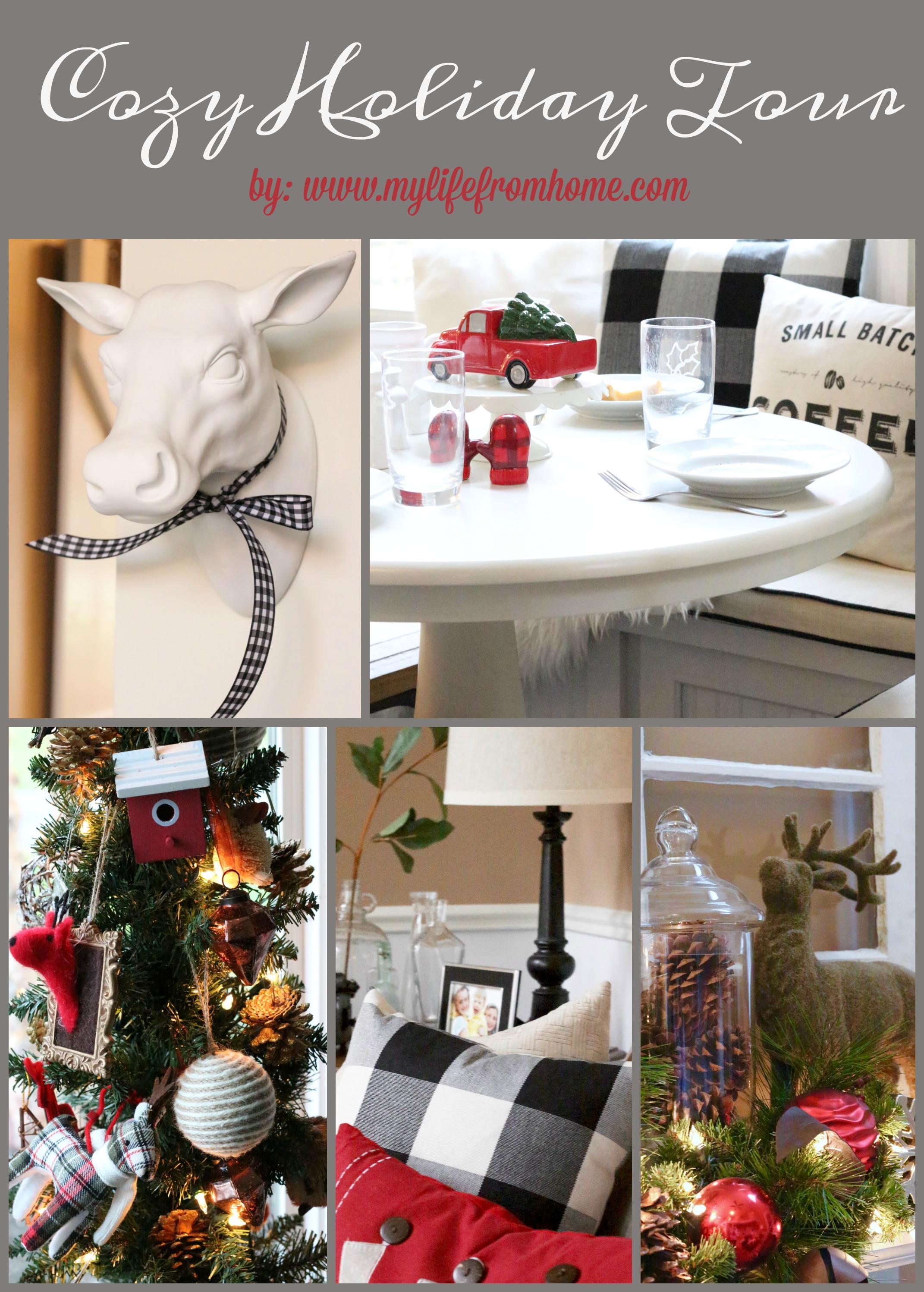 cozy-holiday-tour-home-tour-christmas-holiday-decor-decorating-your-home-for-christmas-farmhouse-christmas-farmhouse-style-decor-holiday-home-cozy-home-decor