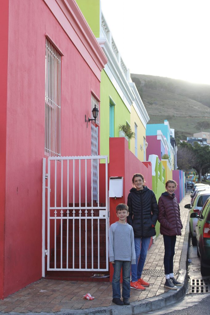 Capetown- South Africa- travel- vacation- Bo-Kaap neighborhood- must see and do- adventure- family vacation- culture- africa- cape