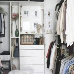 A Stylish Boutique Closet Reveal