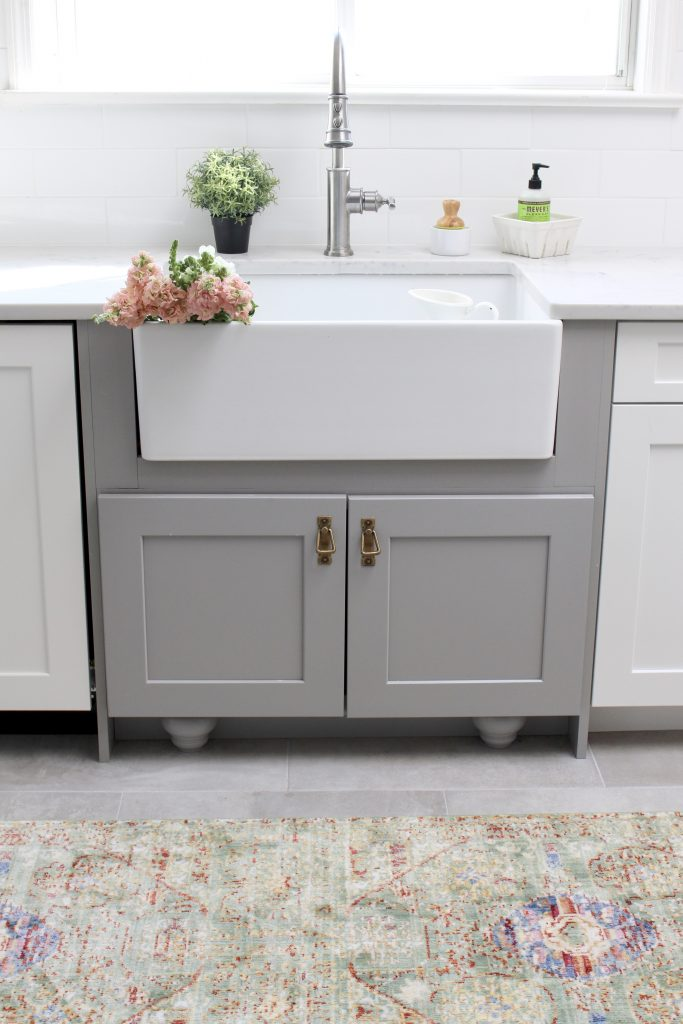 ... Farmhouse Sink  Elkay Fireclay Sink  Cottage Kitchen Renovation  Extra  Deep Sink  White