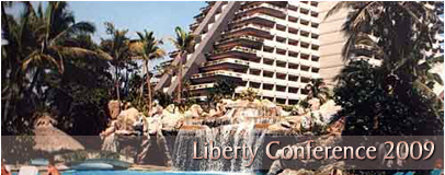 Liberty Conference