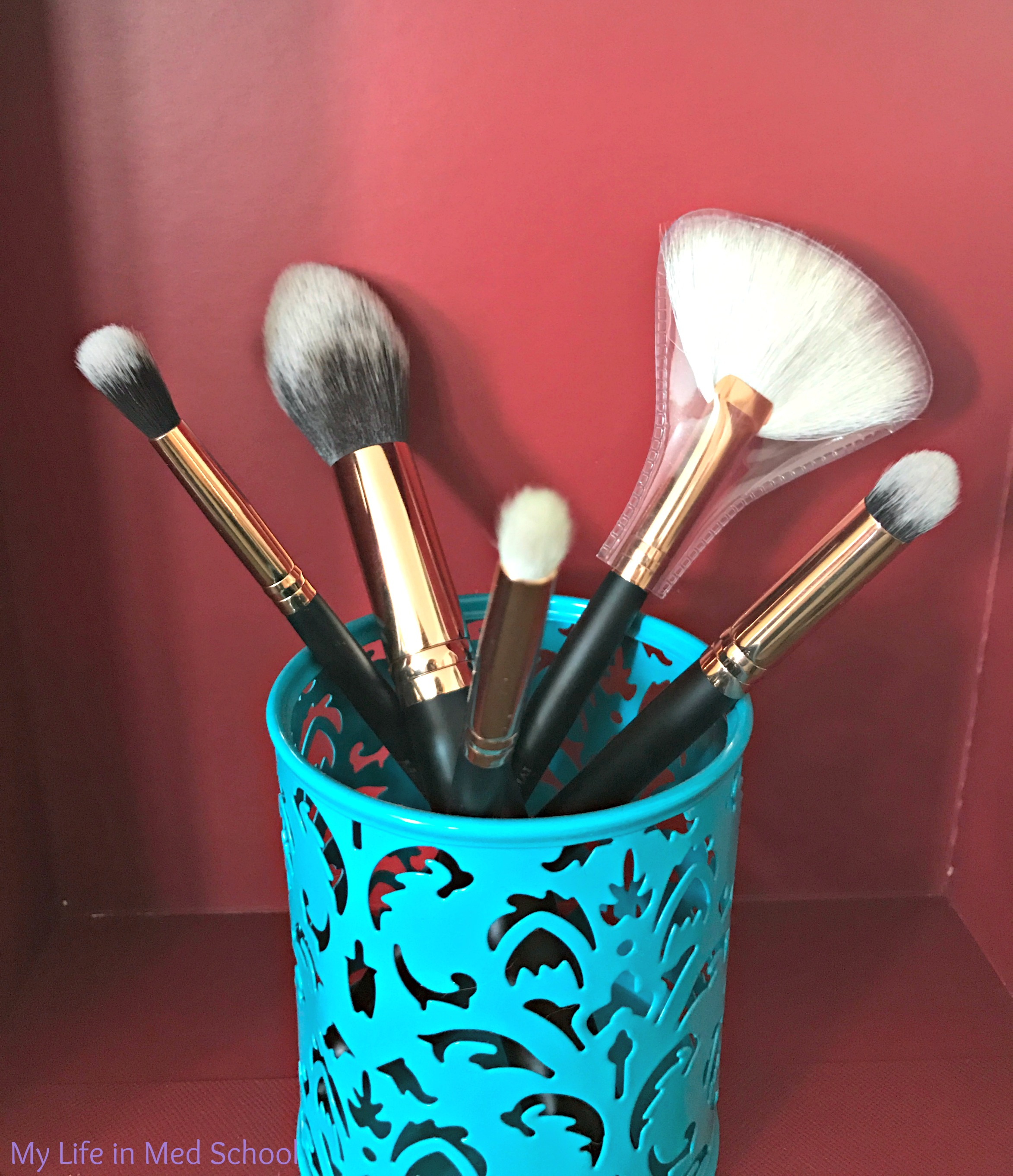 all-brushes