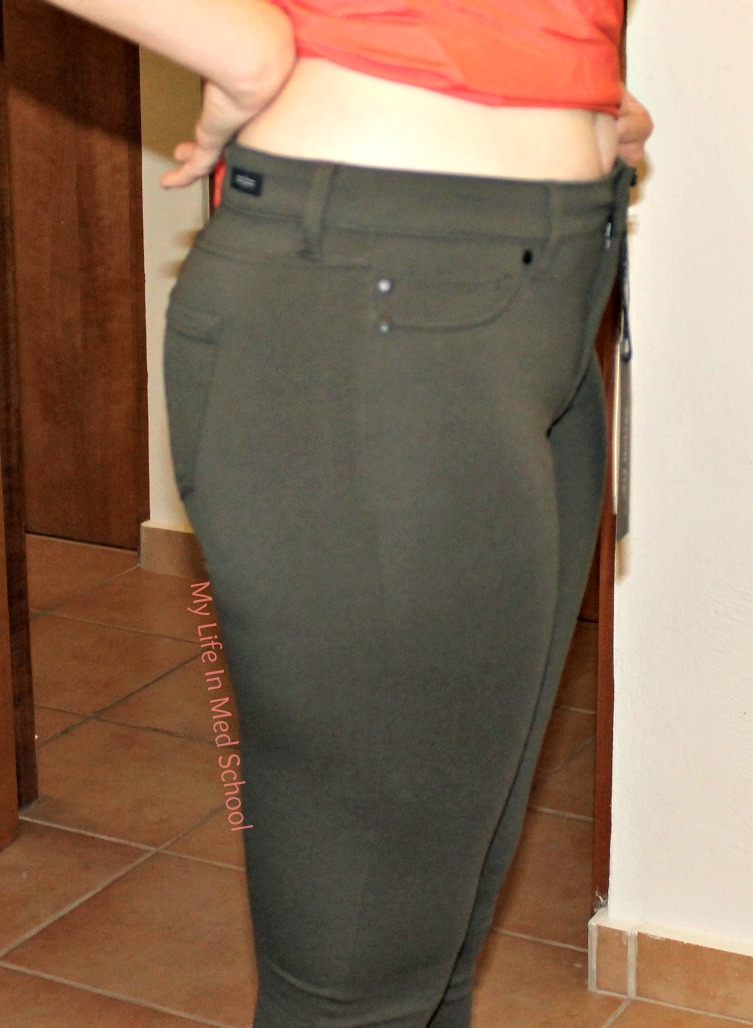 army-green-pants