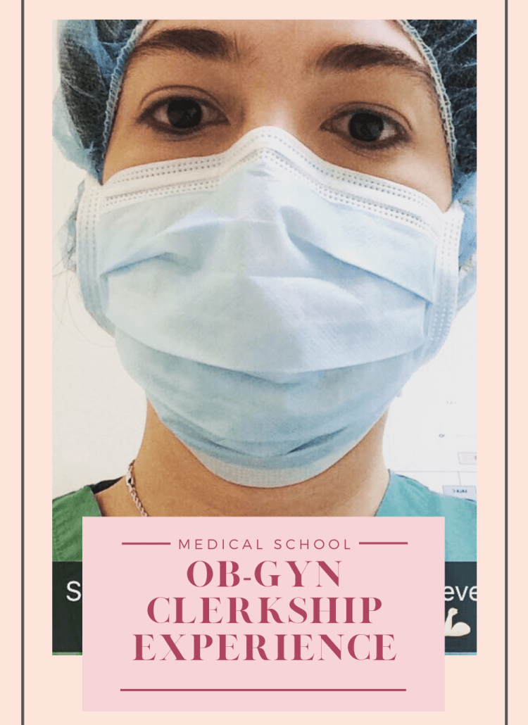 ObGyn Clerkship
