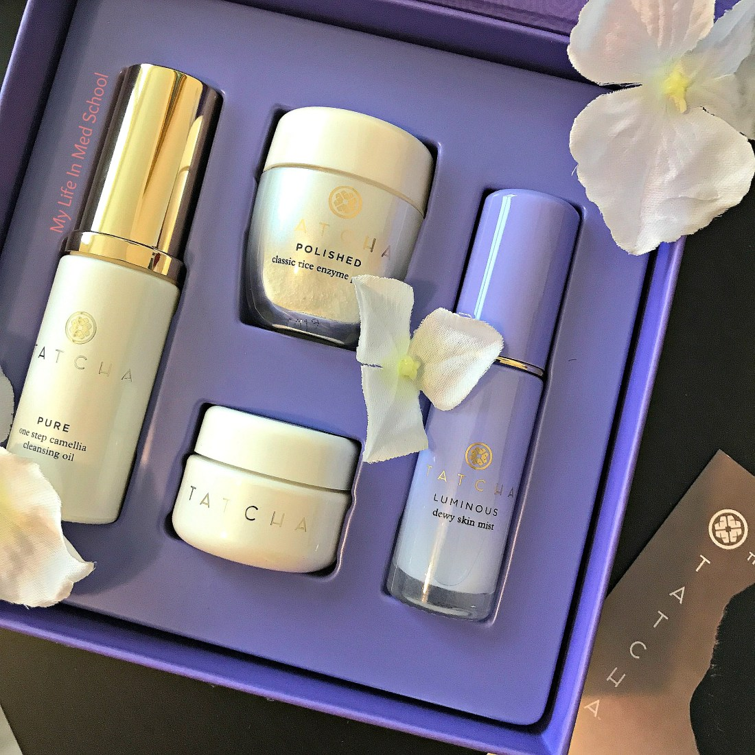Tatcha Best Seller