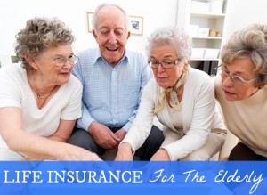 Buying life insurance for parents