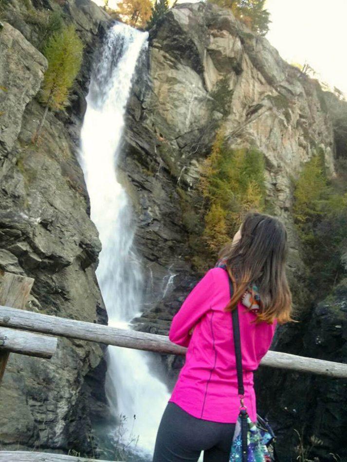 Cascate-Lago-di-Loie-Gran-Paradiso