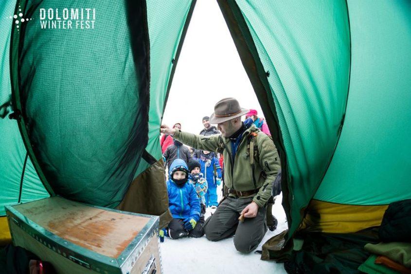 campeggio-dolomiti