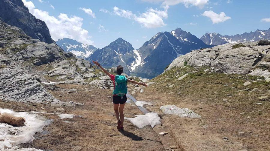 Trekking al Lago Nero in Val Formazza