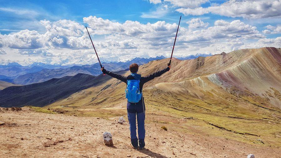 Ferrino Transalp e Zephyr: gli zaini del viaggio in Perù
