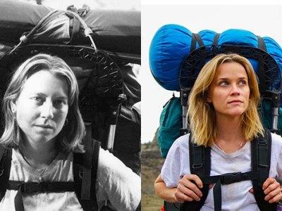 Libri per viaggiare: Wild di Cheryl Strayed