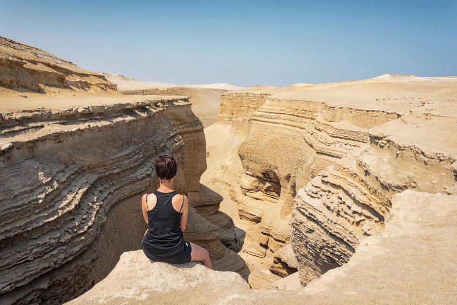 Tour nel deserto di Atacama e Canyon de Los Perdidos
