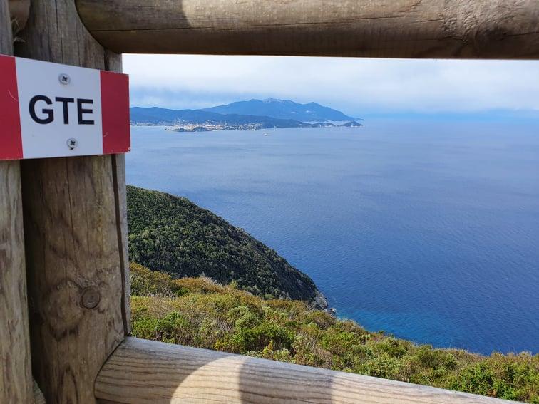 La Grande Traversata Elbana (GTE): i miei consigli