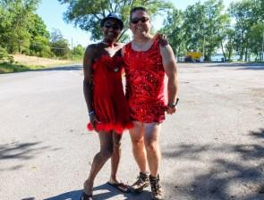 Dress Red11