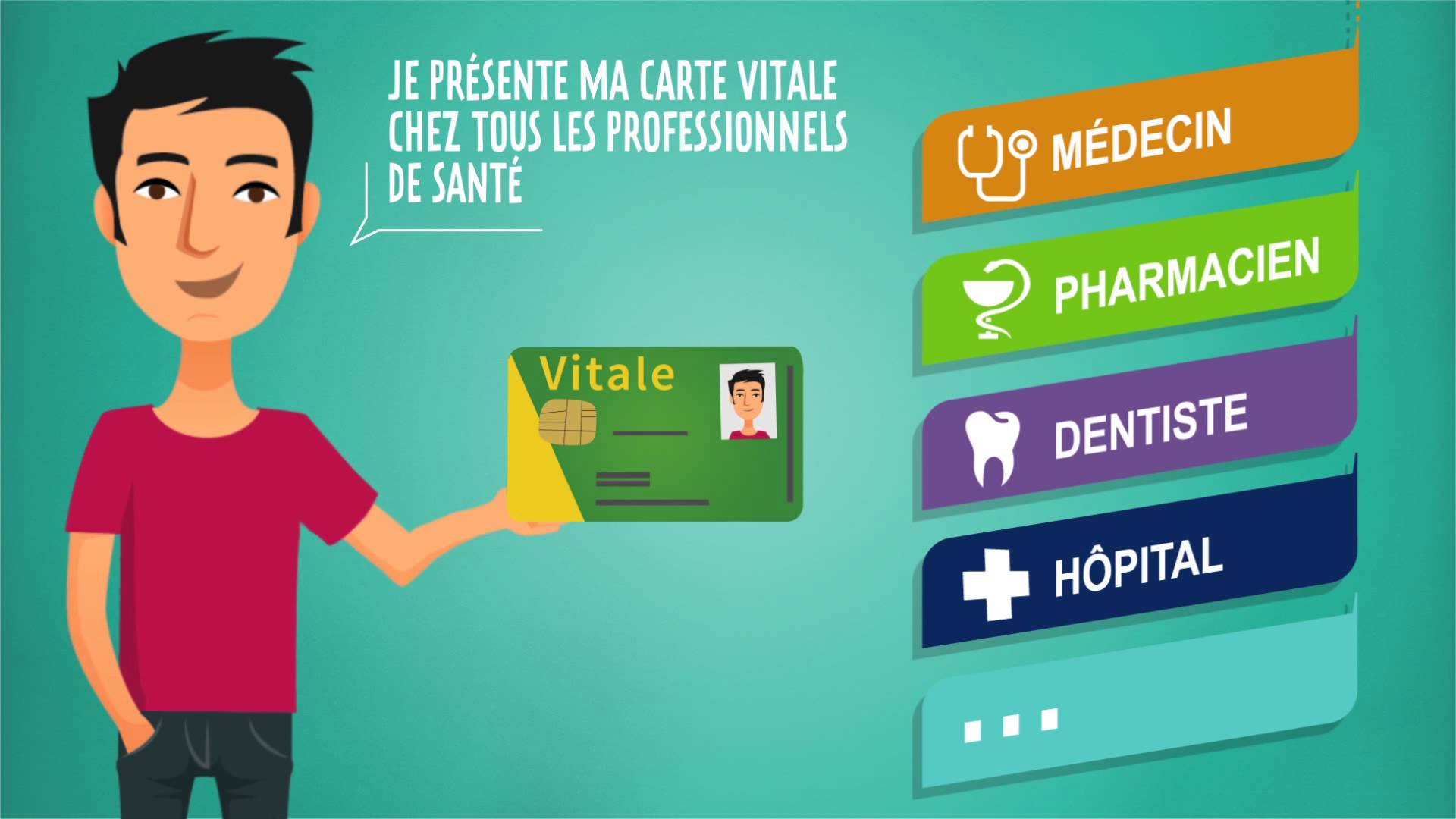 How To Get Your Carte Vitale My Life Living Abroad