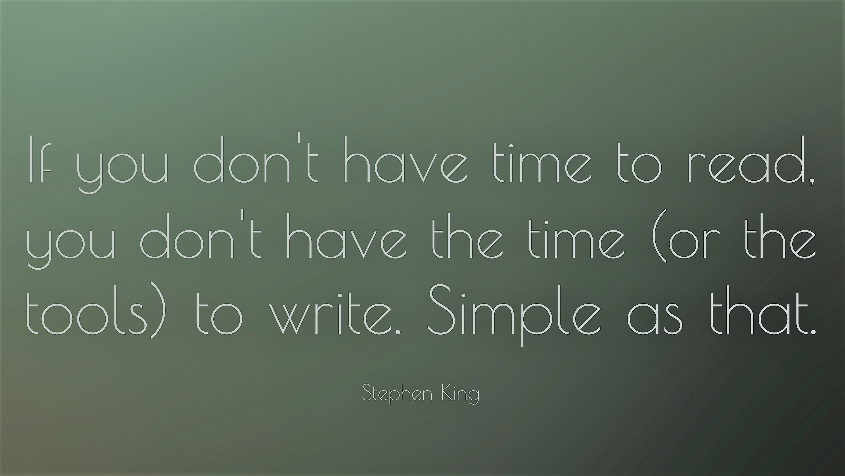Quote 15 My Life Of Writing
