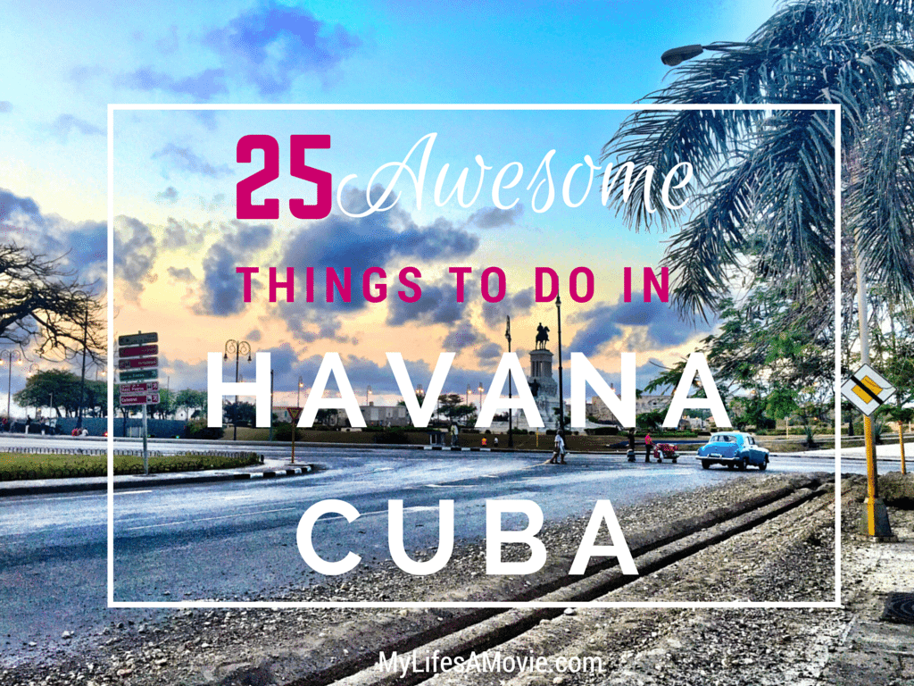 Victoria Falls Wallpaper 25 Awesome Things To Do In Havana Cuba