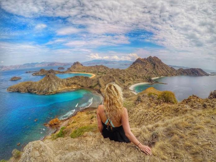 10 Best Things to do in the Komodo Islands - My Life's a Movie