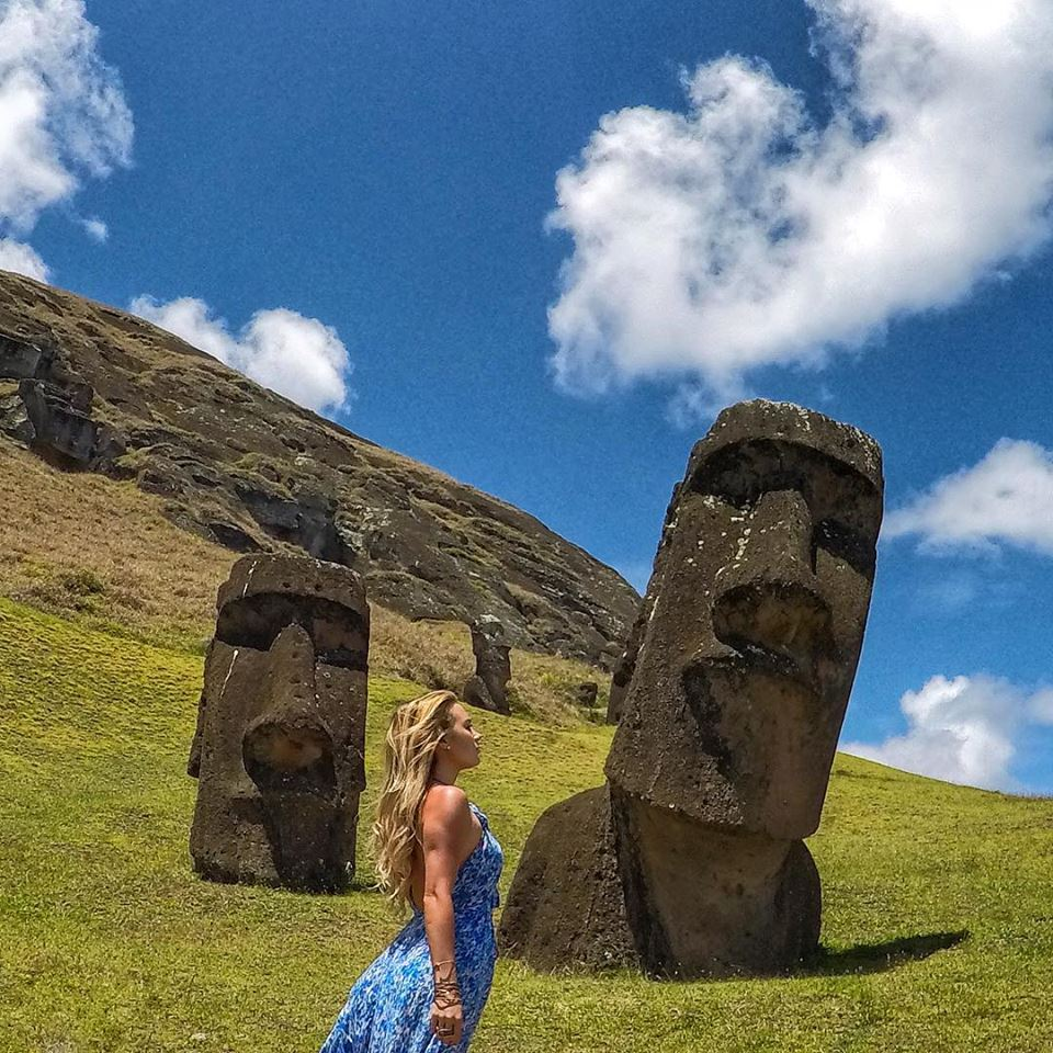 Easter Island Mysteries Easily Explained by Me  My Life