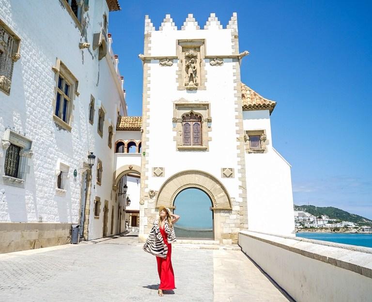 Guia de estadia em Sitges