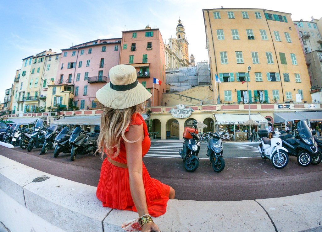 As melhores paradas da Riviera Francesa em Menton mylifesamovie.com