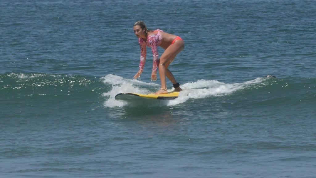 aprender a surfar em sayulita