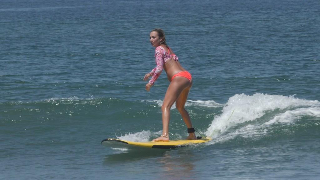 aulas de surf em sayulita