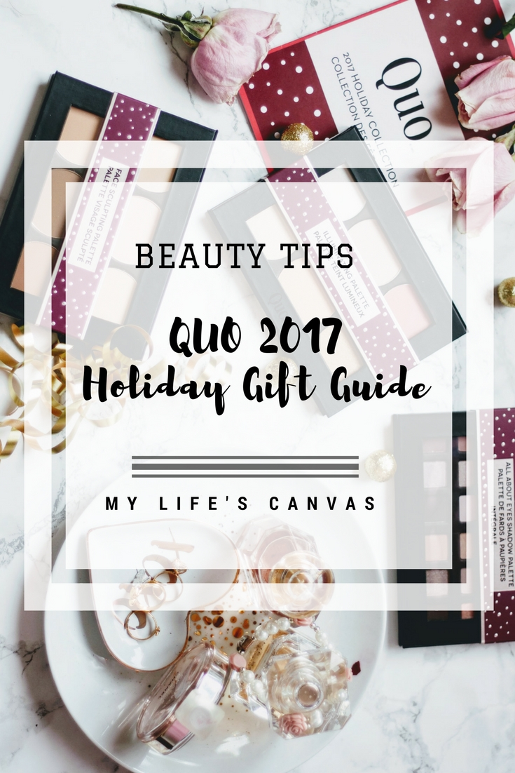 Quo 2017 Holiday Collection