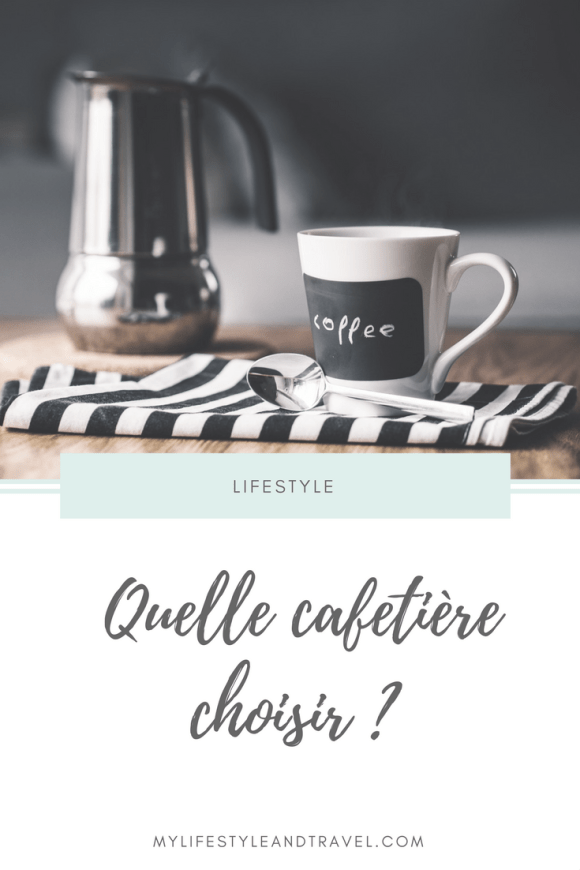 cafetiere italienne