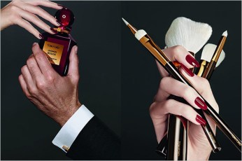 Beauty News: Tom Ford Launches Beauty Collection