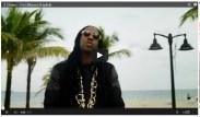 "2 Chainz ""I'm Different"" Video"