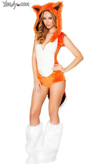 fox-sexy-costume