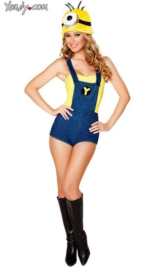 minion-sexy-costume