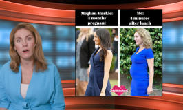 Happy 2019   The Real Mom News Show   Season 2 Episode 1
