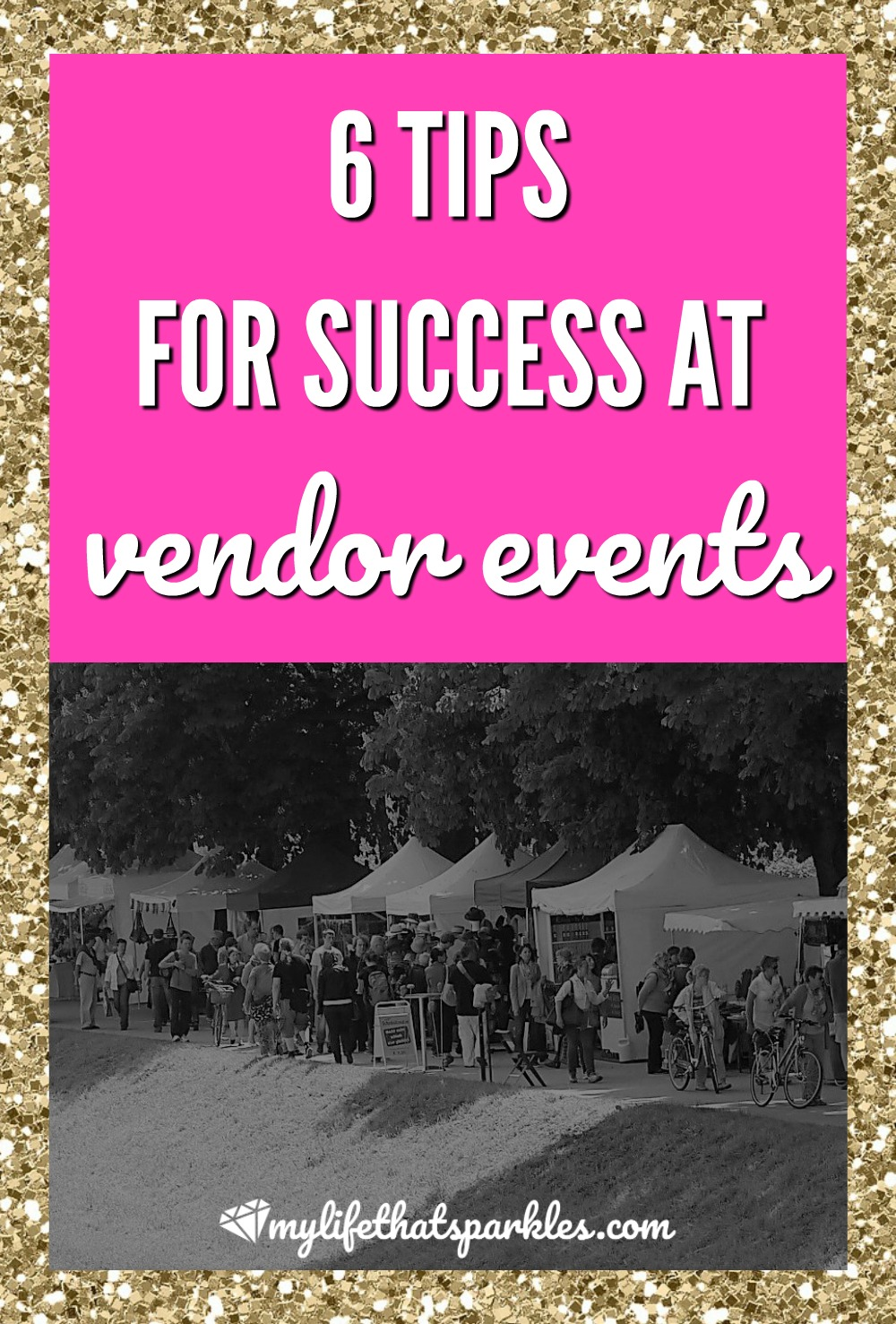 6 Things You Can Do to have a Successful Origami Owl Vendor Event