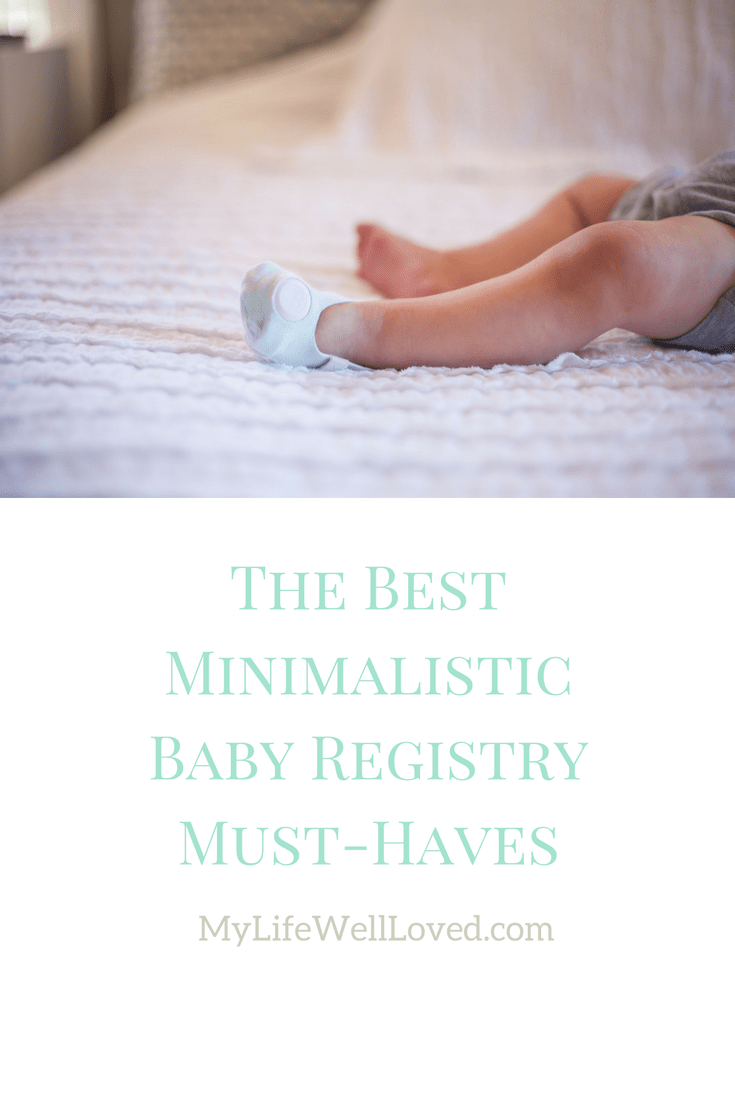 Ultimate First Mom Baby Registry List. Heather Brown Of My Life Well Loved  Does The